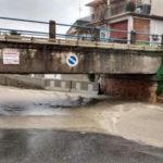 Maltempo: Calabria; danni a strade e acquedotti, scuole chiuse