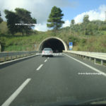 Anas: lavori in galleria, limitazioni al traffico nel Catanzarese