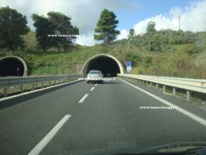 Viabilita': Anas, limitazioni al traffico sulla ss 280
