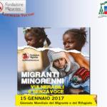 Lamezia: chiesa celebra giornata del migrante e del rifugiato