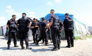 Migranti: accoltella connazionale a San Ferdinando, arrestato