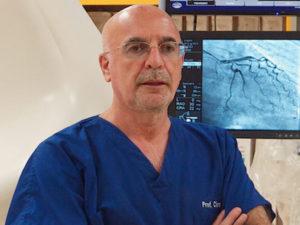 Cardiologia: Ciro Indolfi eletto presidente Sic