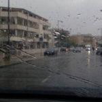 Maltempo: allerta Protezione Civile per piogge e temporali