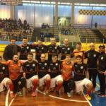 Calcio a 5, serie C1: Lamezia Soccer batte la Roglianese, per 5-1
