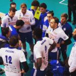 Pallavolo: Lamezia Volley battuta dall'Ostuni per 3 a 1