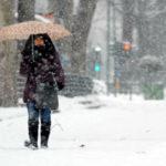 Il tempo: prossima settimana ancora gelo e neve sulla Penisola