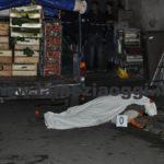 Lamezia: uomo ucciso a colpi arma da fuoco nel quatiere Sambiase