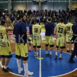 Pallacanestro: Basketball Lamezia batte la Vis e conquista la finale