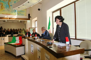 Premio Giovanni Grillo: Cerimonia premiazione Seconda Edizione