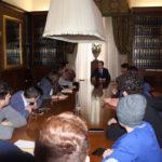 Provincia Cosenza: Di Natale incontra delegati consulta studenti