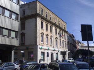 Provincia Crotone: insediato il nuovo consiglio