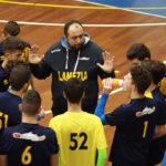 Pallavolo: Periodo positivo per settore giovanile Raffaele Lamezia