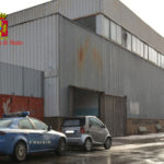 """Migranti: trasferiti minori non accompagnati, chiuso """"Scatolone"""""""
