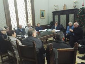 Incontro Forum Territoriale  Terzo Settore di Catanzaro e Soverato