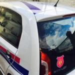 Lamezia: sventato furto ad azienda agricola da guardie giurate
