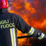 Due incendi a San Calogero, intervengono i Vigili del fuoco