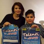 """Lamezia: concorso canoro """"Talenti in… Canto festival"""" i vincitori"""