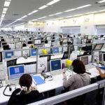 Lavoro: Sindacati a rischio altri 500 posti call center