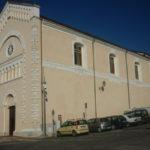 Lamezia: pellegrinaggio Comunità Carmine a Madonna di Porto
