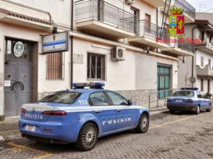 Sicurezza: 75enne arrestato per evasione dalla Polizia nel reggino