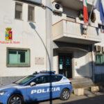 Sicurezza: Polizia Gioia notifica 2 provvedimenti di carcerazione
