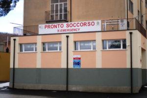 Soveria: inaugurazione pronto soccorso il 21 febbraio