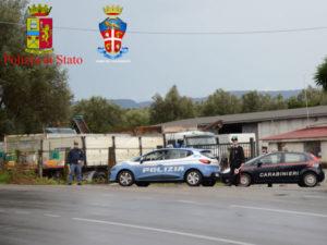 Sicurezza: Blitz interforze contro allacci abusivi, 5 arresti