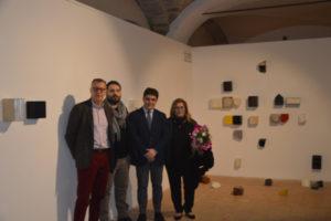 Catanzaro: Sebastiano Dammone Sessa in mostra al Marca