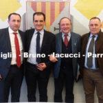 Upi Calabria, Bruno convoca riunione sede Provincia Cosenza