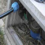 Acqua: allaccio abusivo ad Ardore, Sorical presenta denuncia