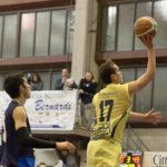Basketball Lamezia annuncia acquisto Domenico Antonicelli