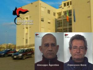 Sicurezza: controlli Carabinieri Locri, arrestate due persone