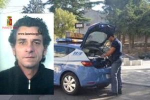Criminalita': 46enne arrestato per furto dalla Polizia a Gioia Tauro