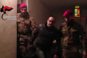 'Ndrangheta: arrestato latitante accusato di omicidio