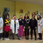 Lamezia: volontari Avo portano il Carnevale nel reparto di pediatria