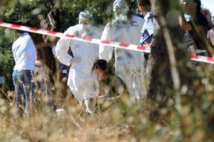 Cadavere con ferite arma da fuoco trovato nel Catanzarese