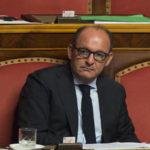 'Ndrangheta: Cassazione annulla arresto senatore Antonio Caridi