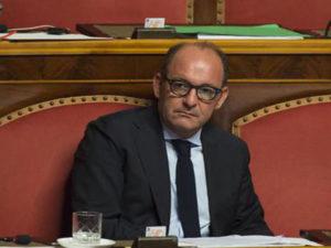 'Ndrangheta: chiesto rinvio a giudizio senatore Caridi e altri 69