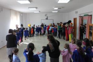 Motta Santa Lucia in programma  mega festa Carnevale