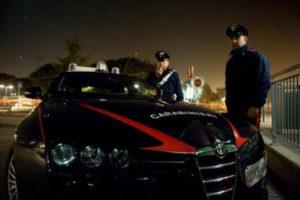 Colpi di fucile contro un'autovettura a Rombiolo, indagini dei Cc