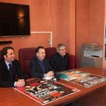 A Reggio il nuovo show di Brachetti e il concerto di J-Ax e Fedez