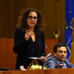 Violenza donne: Wanda Ferro, case rifugio e regolamento Regione