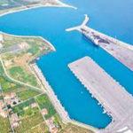 Porto Corigliano: esercitazione antincendio Capitaneria