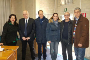 Crotone: incontri formativi istituto tecnico industriale Donegani