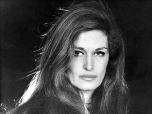 """Sanremo: """"Dalida"""",il racconto di una donna forte ma anche fragile"""