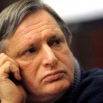 'Ndrangheta: don Ciotti, non lasciamo solo don Stamile