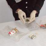 """Droga: operazione """"Dionisio"""", trovata marijuana in casa indagato"""