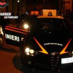 Catanzaro: 38enne arrestato dai Carabinieri per stalking