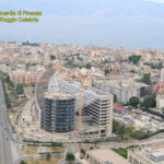 Riciclaggio: Gdf Reggio Calabria, 8 arresti e sequestro da 4 mln