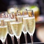 Vino: i sommeliers calabresi svelano i segreti dello champagne